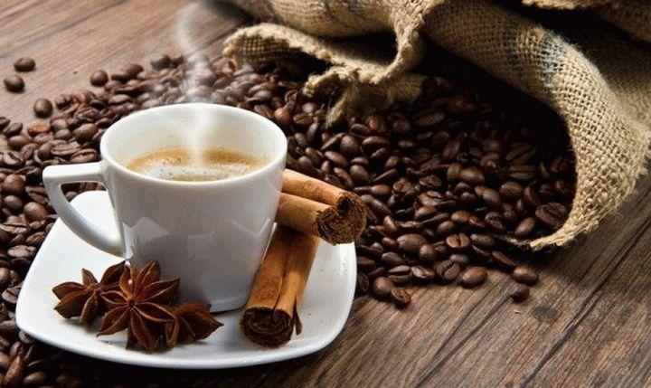 Кофе вредно или полезно для здоровья