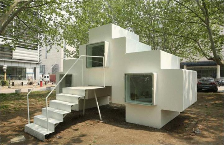 Дешевий будинок